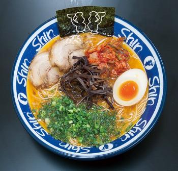 ShinShin東方神起コラボ6569G